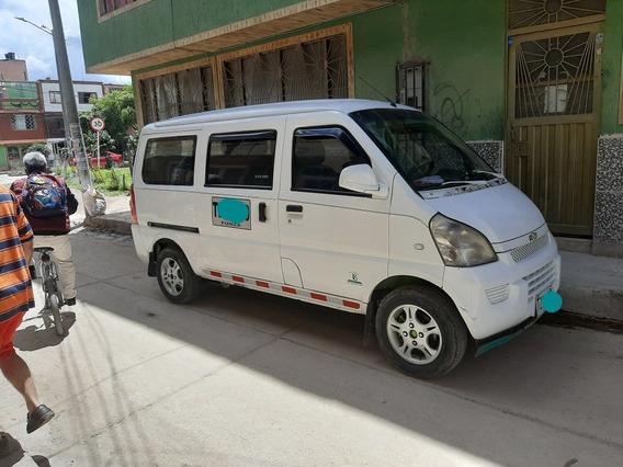 Chana Star Van Camioneta Van N 300