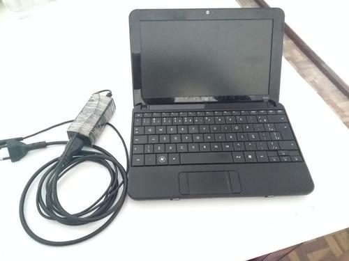 Computador Hp Mini 110 1020br