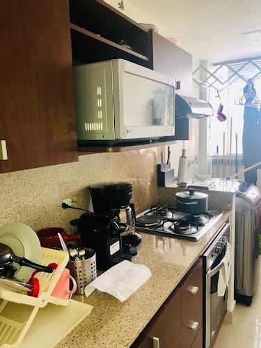 Imagen 1 de 15 de Apartamento En Arriendo El Esmeraldal 472-2512