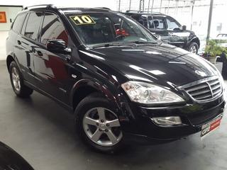 Ssangyong Kyron 2.0 Xdi 200ky 4x4 16v Diesel 2010