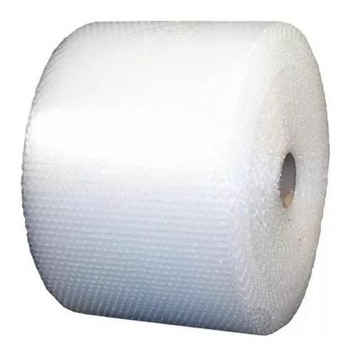 Imagem 1 de 4 de Plastico Bolha -  Bobina 40 Cm X 100 M 25 Micras 2 Unidades