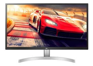 Monitor Gamer LG 27 27ul500-w 4k Uhd Hdr Freesync Nickhard