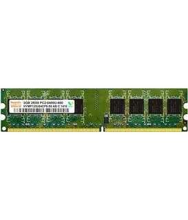 Memoria Ram Ddr2 2gb Pc2-6400u 800 Mhz Pc Oferta