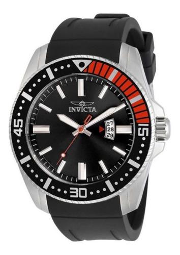 Reloj  Invicta 30742 Negro Hombre