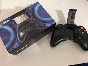Controle Bluetooth (gamepad) Xtrad G910 Para Android