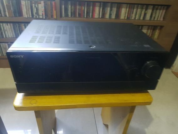 Receiver Sony Str Dn1010 Multi Canal E Stereo