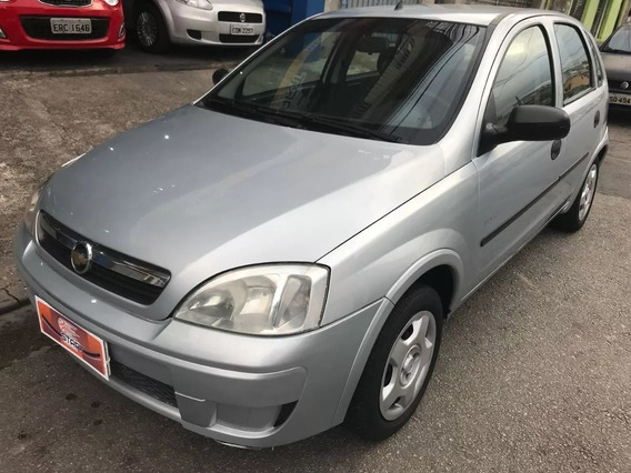 Chevrolet - Corsa Hatch Maxx 1.4 - 2008