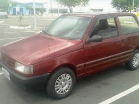 Fiat Uno Mille Sx 1997 Com Ar Condicionado