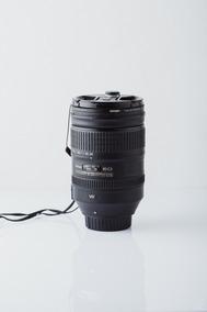 Lente Nikon 28-300mm F/3.5-5.6g Ed Af-s Vr