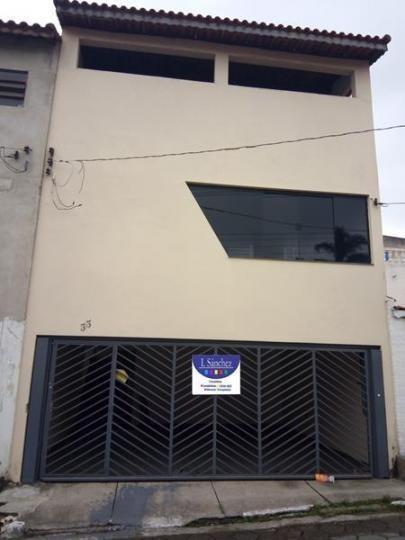 Casa Para Locação Em Itaquaquecetuba, Centro, 3 Dormitórios, 1 Suíte, 2 Banheiros, 2 Vagas - 180615a