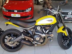 Ducati - Scrambler 2016
