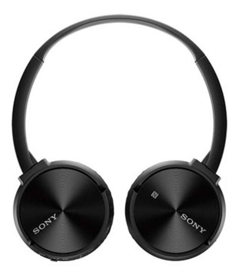 Fone De Ouvido Sony Mdr-zx330bt Bluetooth | Vitrine
