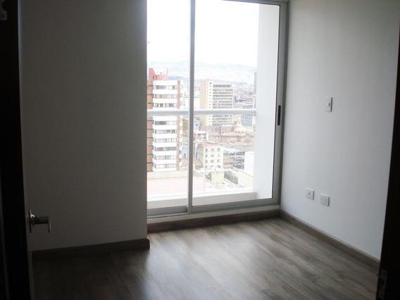Apartamento En Venta Las Nieves