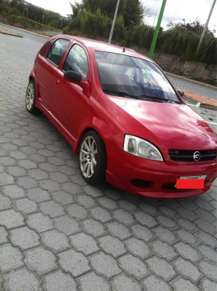 Chevrolet Corsa Corsa Evolution 1.4
