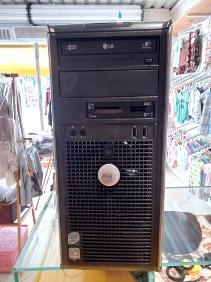 Dell Optiplex 755..core 2duo 6750 2gb Ddr2 Hd 250gb