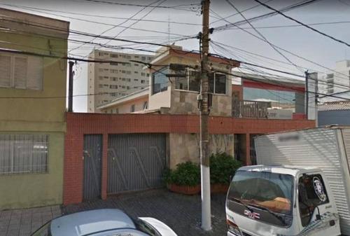 Imagem 1 de 4 de Terreno Para Alugar, 320 M² Por R$ 5.000,00/mês - Ipiranga - São Paulo/sp - Te0339