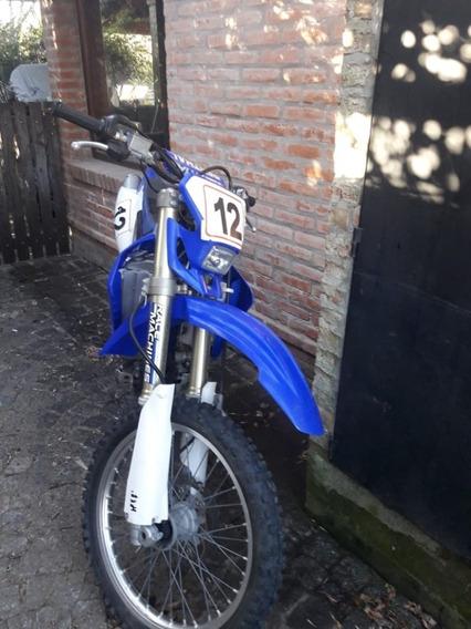 Moto Enduro, Yamaha Wr250 , Unico Dueño