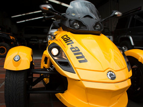 Can-am Spyder 1000 Impecable