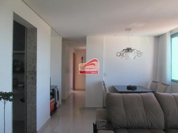 Apartamento À Venda, 3 Quartos, Ana Lúcia - Sabará/mg - 1395