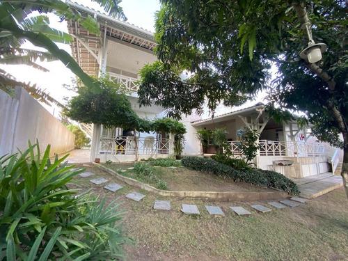 Casa - Jardim Petropolis - Ref: 2117 - V-im987