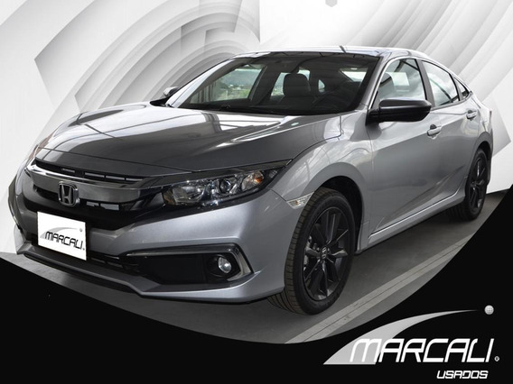 Honda Civic 2.0 Exa