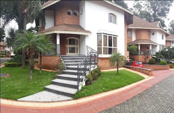 Casa Residencial À Venda, Vila Carrão, São Paulo. - Ca0151
