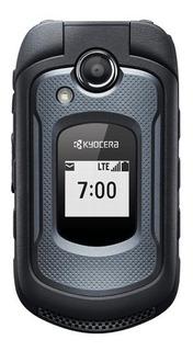 Kyocera Duraxe E4710 8gb4g Lte Negro Celular Gsm Desbloquead
