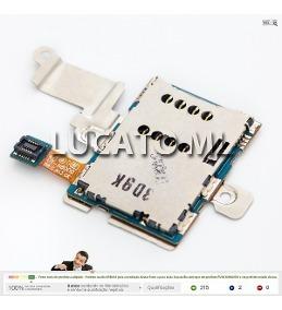 Leitor De Cartão Sim Tablet Samsung Galaxy N8000