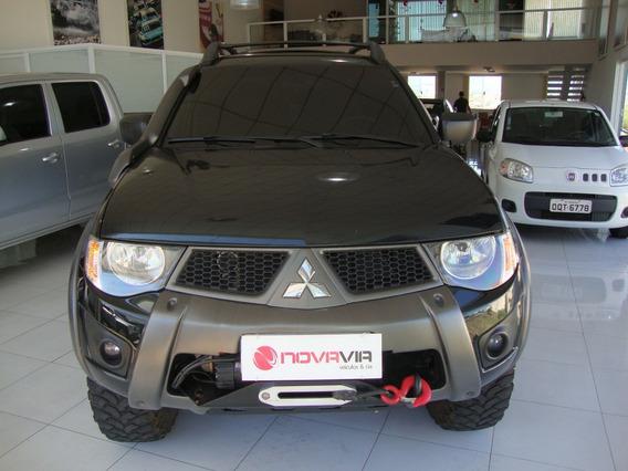 L200 Savana 2013