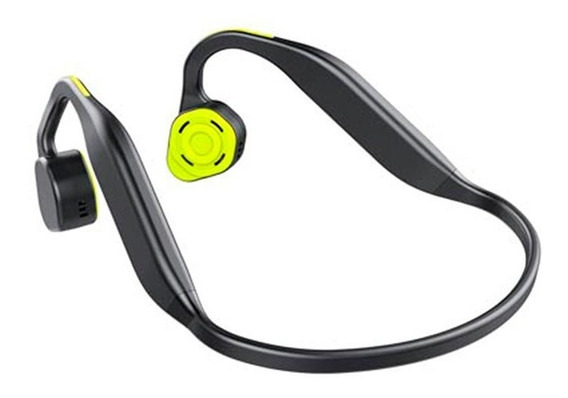Headphone Bc1 Onme - Amarelo - Você Nunca Ouviu Nada Igual