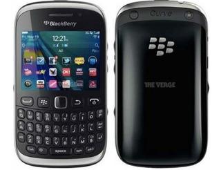 Smartphone Blackberry Curve 9320 - Desbloqueado - De Vitrine