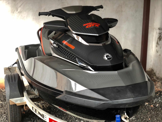 Sea Doo Gtx 215 Limited 2014