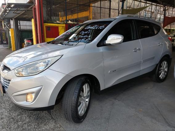 Hyundai Ix35 2.0 Mpi 4x2 16v Flex 4p Manual