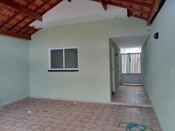 Amv267 Casa 3 Dorm. Toda Reformada R$90 Mil De Entrada
