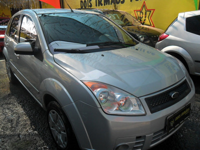 Ford Fiesta Class 1.6 2010 Lindo