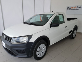 Volkswagen Saveiro 1.6 Starline Mt 3327