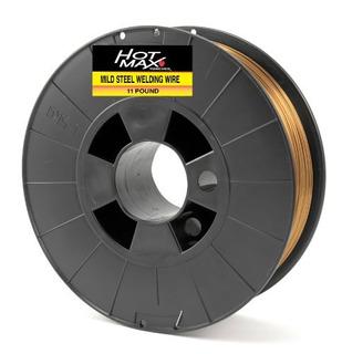 Hot Max 23101 .030-inch Mig Steel Mig Wire - 11