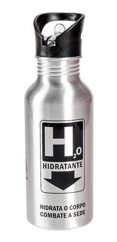 Squeeze 600 Ml Hidrante