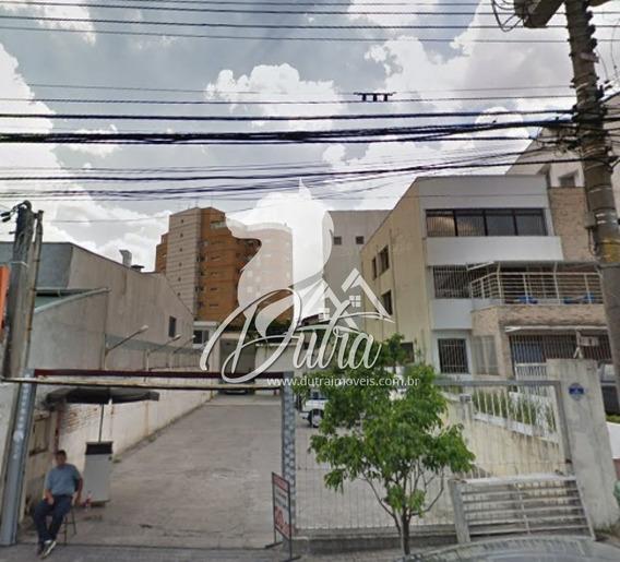 Terreno Pinheiros 350m² Para Incorporação - 531b-0440