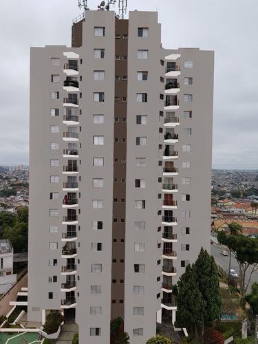 Condomínio Le Loges 2 Dormitórios 56m² - 1453-apdr - 67750267