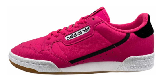 Tenis adidas Originals Continental Ee5571 Dancing Originals