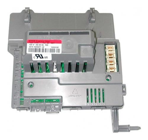 Imagen 1 de 1 de Microcomputador Lav. Whirlpoool Usa W10157913 Duet