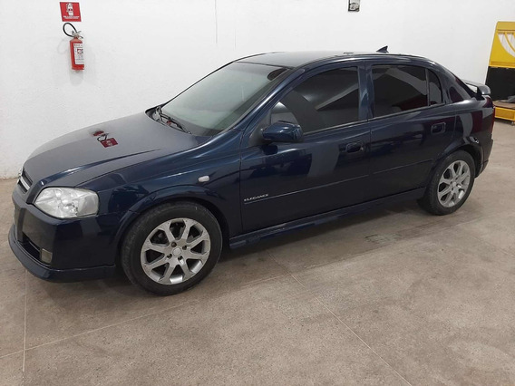 Chevrolet Astra 2.0 Elegance Flex Power 5p 2007