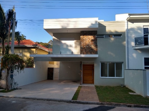 Casa A Venda, Portal Da Primavera, Jardim Guanciale, Campo Limpo Paulista - Ca08631 - 32615598