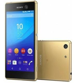 Smartphone Sony Xperia M5 16gb Lte 2sim Tela 5.0 Câm.21.5