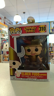 Funko Pop - Elmer Fudd