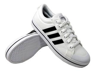 Mecánica en progreso juicio  Zapatillas Adidas Lona Hombre | MercadoLibre.com.ar