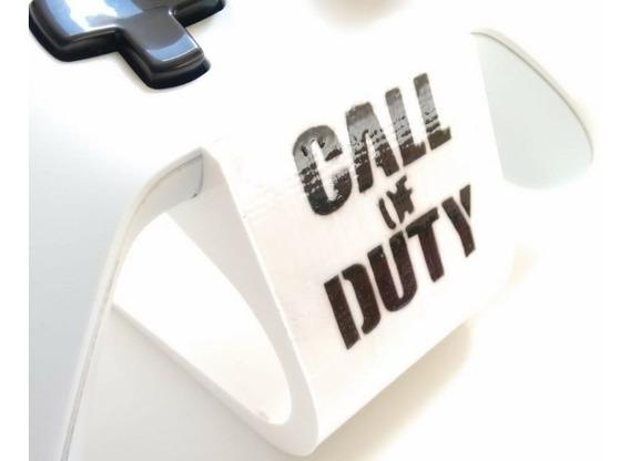 Suporte De Mesa Universal Xbox One, Xbox S, X Call Of Duty