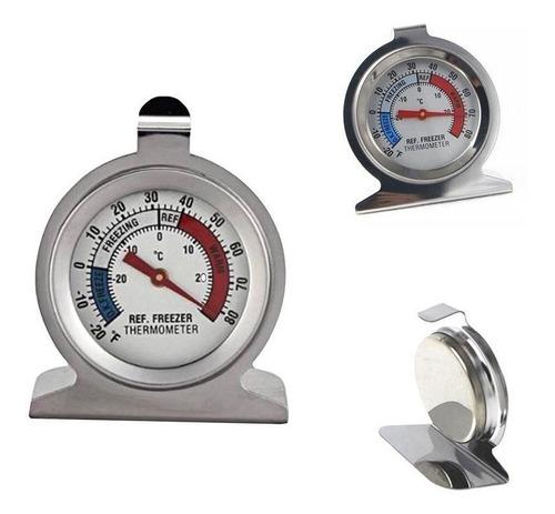 Termometro Para Freezer