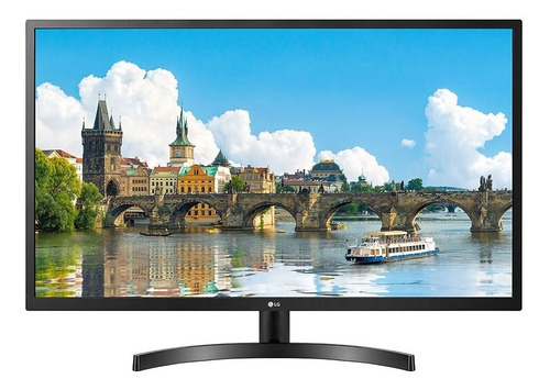 Monitor LG 32  Pulgadas 32mn500m Full Hd Hdmi